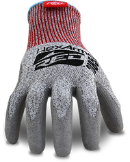 Top View. HexArmor 2085 Series 2000 Polyurethane Palm HPPE Fiberglass Gloves. Shop Now!