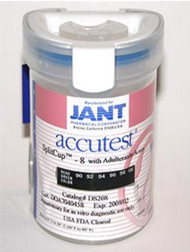 Accutest SplitCup 8 Panel Plus Adulteration Detection Urine Drug Screen. Shop Now!