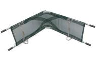 Junkin Safety JSA-601-NAM Easy Fold Aluminum Pole Stretcher. Shop Now!