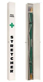 Junkin Safety JSA-555-NA Aluminum Pole Stretcher Kit. Shop Now!