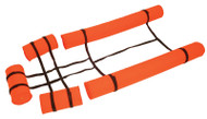 Junkin Safety JSA-303 Flotation Collar for Splint Stretchers. Shop Now!