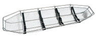 Junkin Safety JS-JSA-300 Lightweight Basket Type Stretcher. Shop Now!