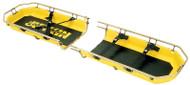 Junkin Safety JSA-200-B Break Away Plastic Stretcher. Shop Now!