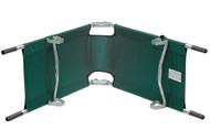 Junkin Safety JSA-601-NA Easy Fold Aluminum Pole Stretcher. Shop Now!