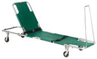 Junkin Safety JSA-604-S Easy Fold Swivel Wheeled Stretcher. Shop Now!