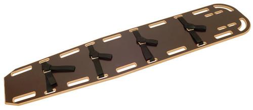 Junkin Safety JSA-360 Standard Full Length Backboard. Shop Now!