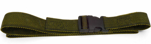 Junkin Safety JSA-300-4-P Replacement Strap w/ Plastic Buckle. Shop Now!