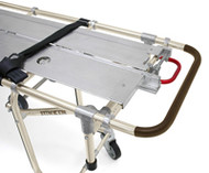 Junkin Safety MC100A Single Person Mortuary Cot Without Handrails