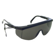 Radians G4 Safety Glasses (Smoke Lens, Black Frame). Shop now!