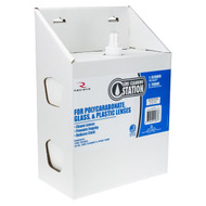 Radians LCS161200 Large Lens Cleaning Station. Shop now!