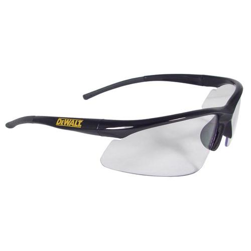 DeWalt DPG51 Radius Safety Glass (Clear Lens). Shop now!