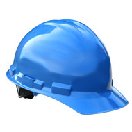 Radians GHP4 Granite Cap Style Hard Hats 4 Pt. Pinlock Suspension (Blue). Shop now!