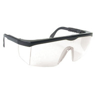 Radians Shark Safety Eyewear (Clear Lens, Black Frame). Shop now!