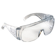 Radians Chief OTG Safety Eyewear (360-C Clear Lens). Shop now!