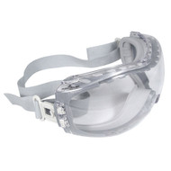 Radians Cloak Dual Mold Goggle (Clear Anti-Fog Lens). Shop now!
