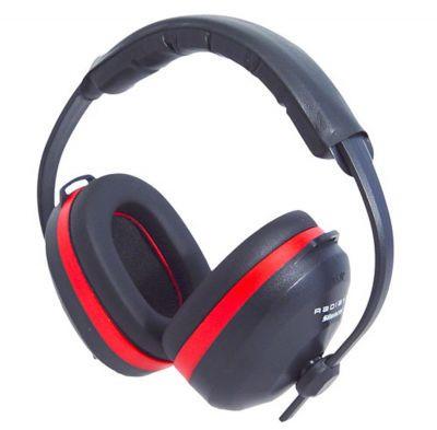 Radians SL0130CS Silencer Passive Earmuffs. Shop now!
