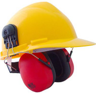 Radians Cap Mount 22 Earmuff. Hard Hat not included. Shop now!