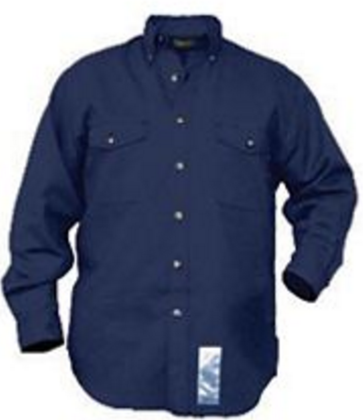 c6ce730fdc3 ... Flame Resistant Button Down Work Shirt. Ask a question. Loading zoom