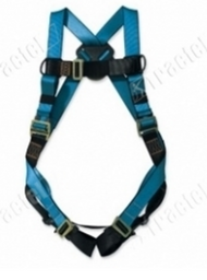 Tractel A732 Versafit Fall Protection Body Harness available in different sizes. Shop now!