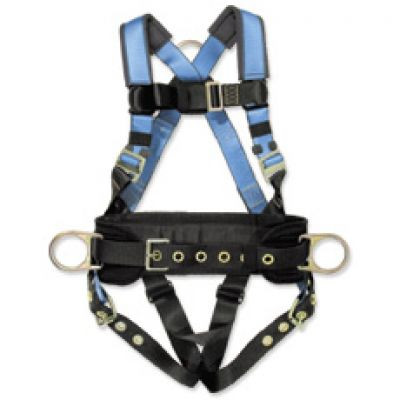 Tractel EBB95 Construction Fall Protection Body Harness. Shop now!