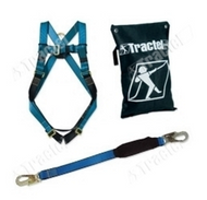 Tractel KIT-B01 Basic Fall Protection Trac Kit. Shop now!