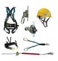 Tractel KIT-TCDZ Tower Climber's Deluxe Kit. Shop now!