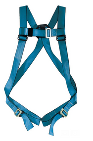 Tractel A432 Phoenix Range Fall Protection Body Harness. Shop now!