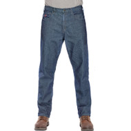 Benchmark 2810FR Flame Resistant American Denim available in different sizes. Shop now!