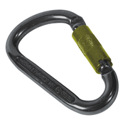 Yates 1120 HMS Twistlock Carabiner. Shop Now!