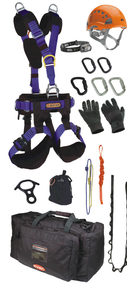 Yates Rescuer Personal Equipment Kit. Shop Now!