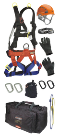 Yates Confined Space Rescuer Personal Equipment Kit. Shop Now!