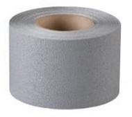 Incom Gray Coarse Resilient Slip-Resistant Tape.