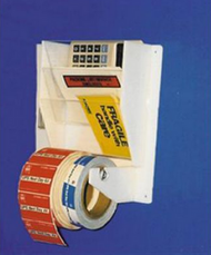 AK-329 Label Tape Station. Shop now!