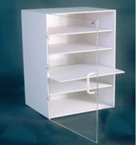 Ak 510 5 Shelf Cabinet W Removable Shelves