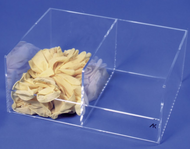 AK-1401 Hand Specific Bulk Glove Bin. Shop now!