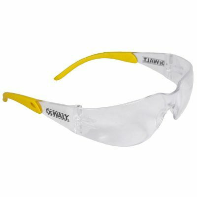 DeWalt DPG54 Protector Safety Glass (Clear). Shop now!