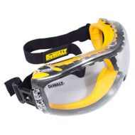 Radians DeWalt DPG82 Concealer Safety Goggle (Clear Anti-Fog Lens). Shop now!