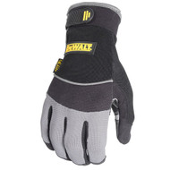 DeWalt DPG210 Heavy Utility PVC Padded Palm Glove. Shop now!