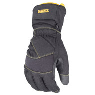 DeWalt DPG750 100G Insulated Cold Weather Work Glove. Shop now!