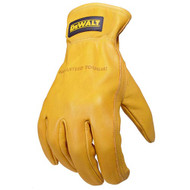DeWalt DPG31 Goatskin Driver Gloves. Shop now!