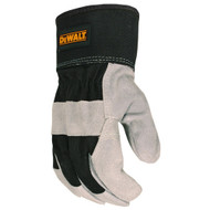 DeWalt DPG41 Select Shoulder Cowhide Leather Palm Glove. Shop now!