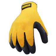 DeWalt DPG70 Textured Rubber Coated Gripper Glove. Shop now!