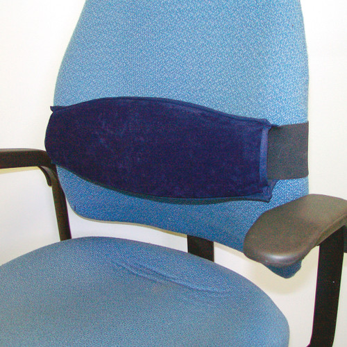 Impacto PPAL Lumbar Cushion with Elastic Securing Straps. Shop Now!