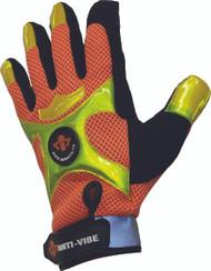 Impacto BGHIVIS Anti Vibration Hi Visibility Mechanic's Air Glove. Shop Now!