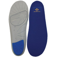 Impacto CUSHMOLD Cush'n Step Breathable and Antimicrobial Molded Insoles. Shop Now!