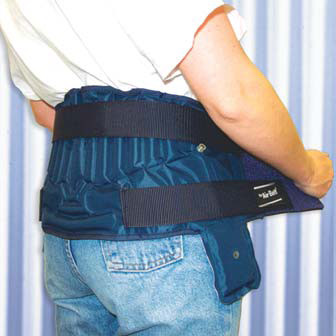 Impacto LS Lumbar Support Air Belt Lumbosacral. Shop Now!
