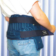 Impacto IO-LSXL Lumbar Support Air Belt Lumbosacral. Shop Now!