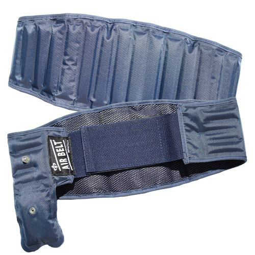 Impacto Air Belt Tech with Durable Nylon Exterior. Shop Now!