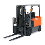 Forklift Operator Training Package