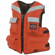 Stearns Versatile Vests available in different sizes. Shop now!